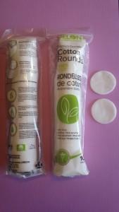 Delon+ Premium Cotton Rounds