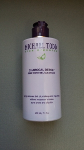 michael todd cleanser front